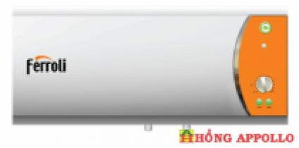 Máy nước nóng Ferroli VERDI - TE 30 lít