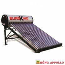 Máy nước nóng năng lượng Euroking 120 lít