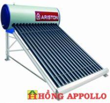 Máy nước nóng năng lượng mặt trời ARISTON 150 lít ECO TUBE