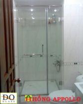 Phòng tắm kính Đình Quốc DQ 8171