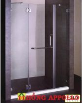 Phòng tắm kính Đình Quốc DQ 8172