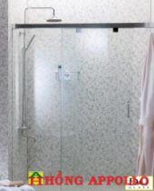 Phòng tắm kính Đình Quốc DQ 8173