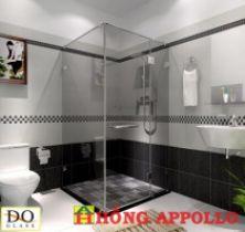 Phòng tắm kính Đình Quốc DQ 8174