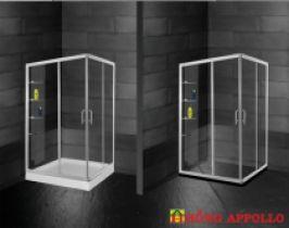 Phòng tắm kính Euroca Model SR-CN