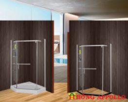 Phòng tắm kính Euroca cao cấp SR-G3C