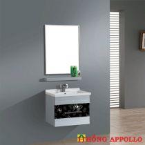Tủ lavabo INOX PAZOLA P-A008