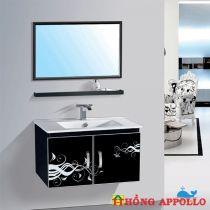 Tủ lavabo INOX PAZOLA P-A010