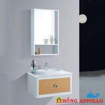 Tủ lavabo INOX PAZOLA P-A014