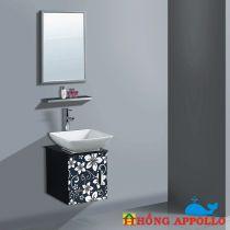 Tủ lavabo INOX PAZOLA P-A017