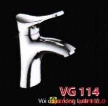 Vòi lavabo Viglacera VG 114