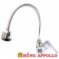 Vòi rửa chén nóng lạnh Luxta L3203B