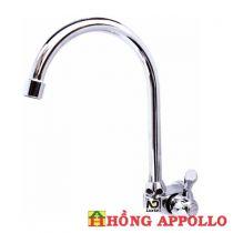 Vòi rửa chén lạnh Luxta L3106F1
