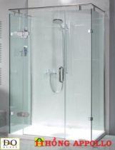 Vách tắm kính Đình Quốc DQ 8176