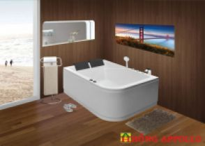 Bồn tắm Euroca EU1-1712